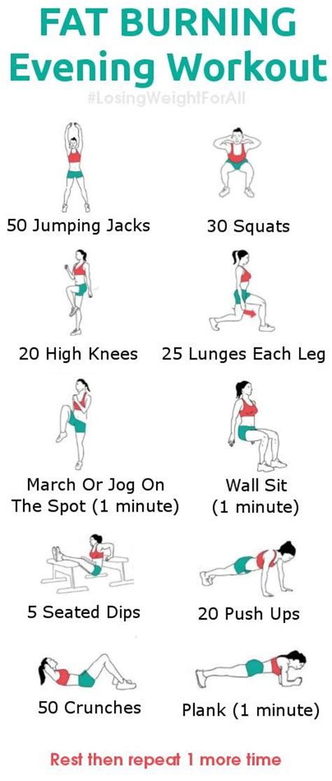 25 best ideas about bedtime workout on
