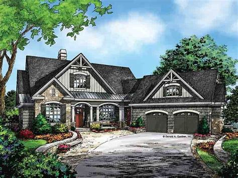 Craftsman Style House Plans With Basement by Eplans Craftsman Style House Plan Craftsman Style Ranch