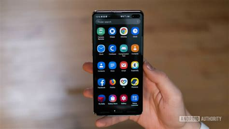 Samsung Galaxy S10 Apps by Samsung Galaxy S10 5 Things To Do With Your New Smartphone
