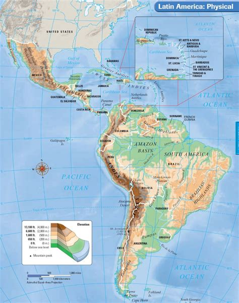 south america and mexico map pin mexico south america on