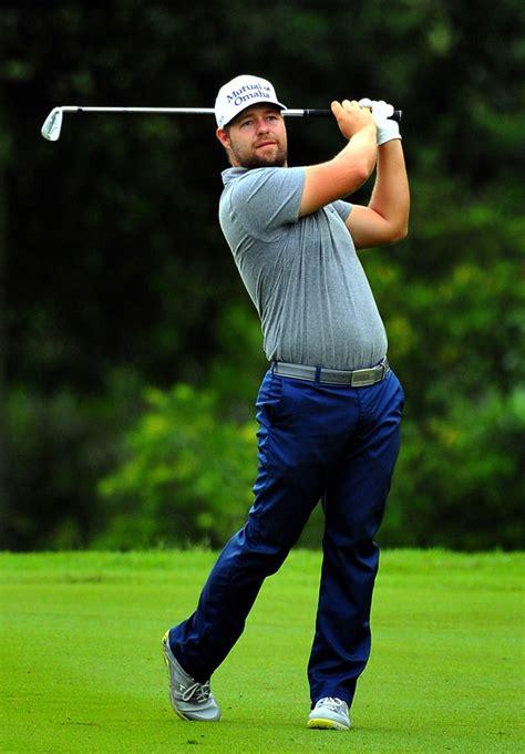 ryan moore golf swing ryan moore in cimb classic round 1 zimbio