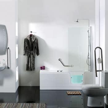 easy access shower bath easy access baths canterbury plumbing supplies