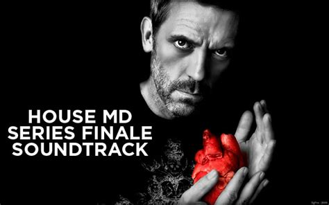 house series finale soundtrack house series finale season 8 episode 22 everyone dies swan song
