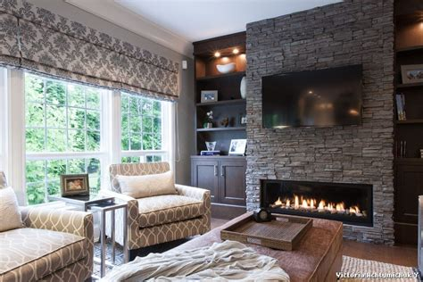fireplace with built ins stackable fireplace with built ins on each side for