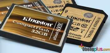 Memory Card Besar tip memilih memory card kapasitas kecil dan besar