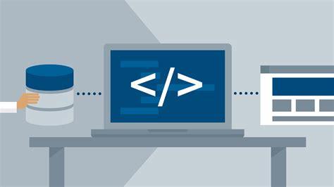 yii tutorial lynda mvc frameworks for building php web applications