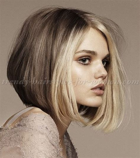 Hairstyle Bobs by Medium Length Hairstyles For Hair Shoulder