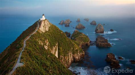 dunedin vacation travel guide expedia youtube
