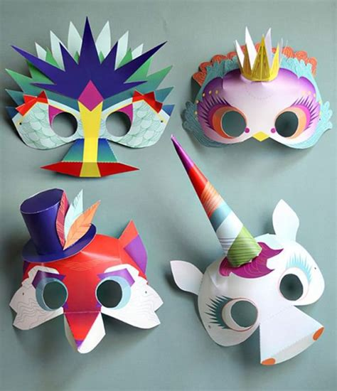 mask craft for 1000 ideas about masks on dress up