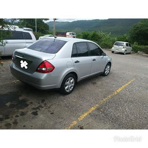 nissan tiida 2011 2011 nissan tiida for sale in mandeville jamaica