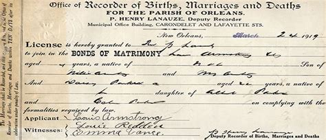 Orleans Parish Marriage Records 64 Best Images About Louisiana History Genealogy On Genealogy Louisiana