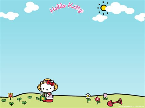 Wallpapers Hello Kitty Forever | hello kitty wallpapers 3 hello kitty forever