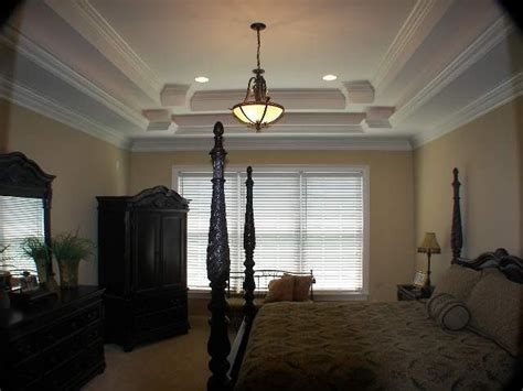 tray ceiling bedroom tray ceiling in bedroom tray ceilings pinterest