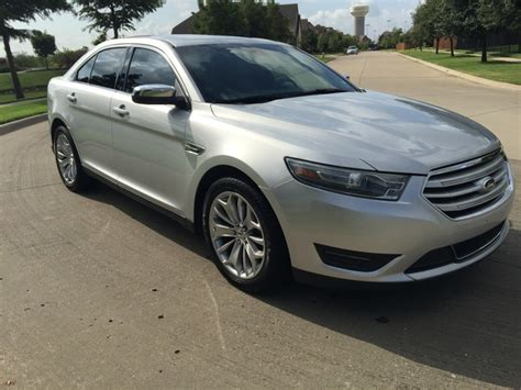 2014 ford taurus limited 2014 ford taurus pictures cargurus