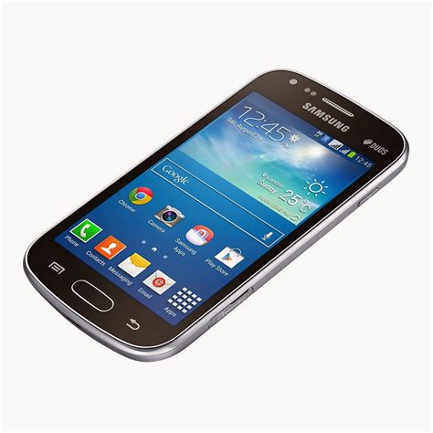 Samsung Duos 2 Samsung Galaxy S Duos 2 Officially Launched In India For Rs 10 990 Techdroid