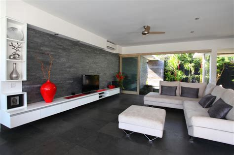 moderne wände wohnzimmer beige weiss