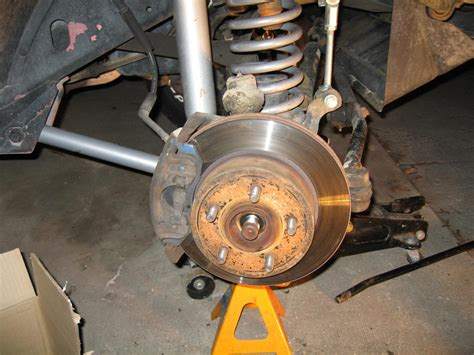 Jeep U Joint Jeep U Joint Replacement The Jeep Xj