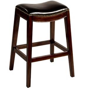 30 backless bar stools hillsdale backless bar stools 30 quot sorella saddle bar stool