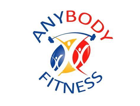 pin fitness gym logo design on pinterest