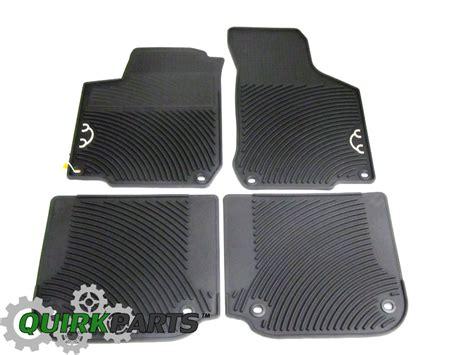 2000 Vw Beetle Floor Mats 1998 2010 vw volkswagen new beetle floor mats set of 4 genuine oem new ebay
