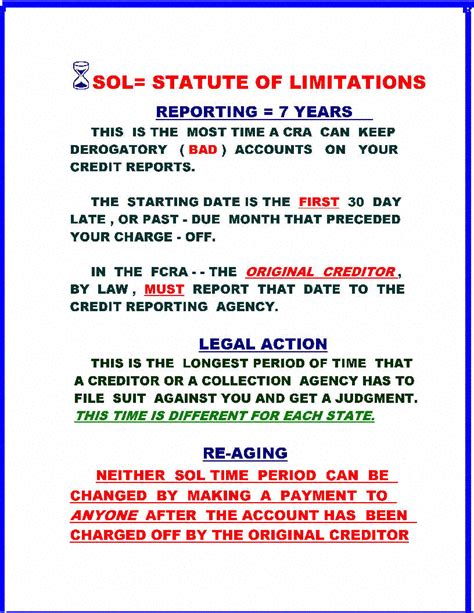 Credit Dispute Letter Statute Of Limitations Why Chat S Credit Confusion