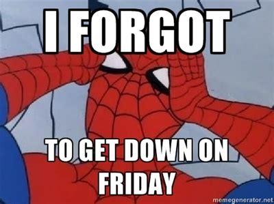 Make A Spiderman Meme - 60s spiderman meme poking fun at the horrendous music