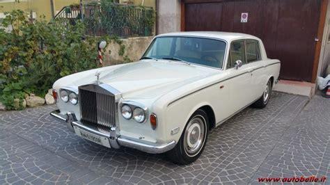 rolls royce silver shadow 1971 vendo rolls royce silver shadow i 1971 259805 auto