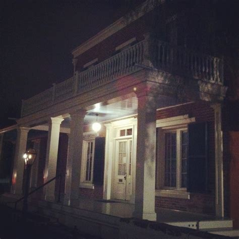 the whaley house are you brave enough to enter one of san diego s haunted houses