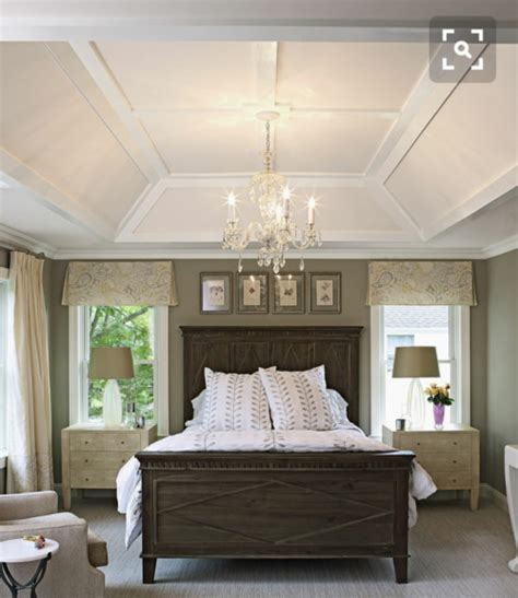 raised ceiling do i want a raised tray ceiling in master bedroom