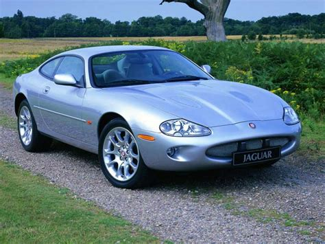 Jaguar Xl8 Jaguar Xk8 Technical Details History Photos On Better