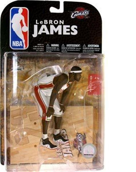 Lebron Series 5 Mcfarlane Figure Debut 51 best toys images on figures michael and mj