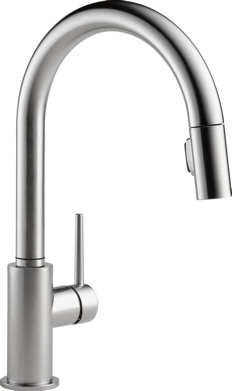 Review Of Kitchen Faucets by Best Kitchen Faucets 2015 Chosen By Customer Ratings