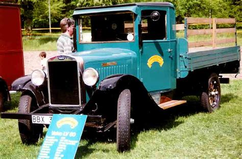 Lv 1932 Diameter29mm file volvo lv60 truck 1932 jpg wikimedia commons