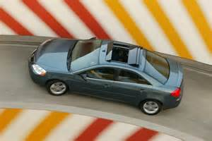 Pontiac G6 Panoramic Sunroof Cool Feature Lame Car Wired