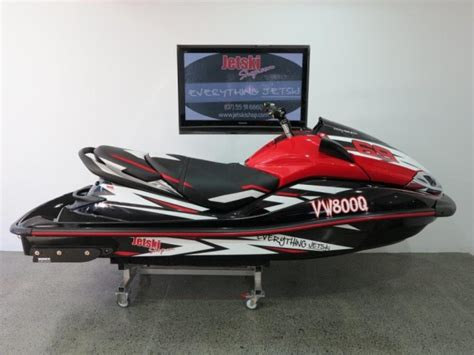 Jet Ski Upholstery by Gallery Jetskishop Offers Specialized Custom Seat Covers The Watercraft Journal The