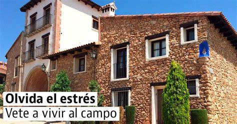 casas rusticas en venta 15 casas r 250 sticas baratas en venta idealista news