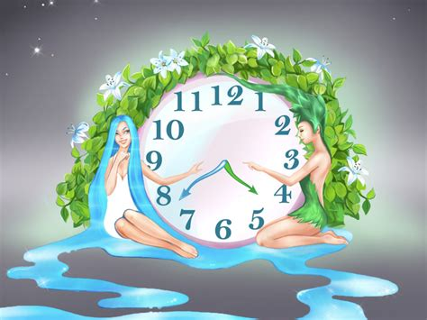 flower clock themes software animation free hd wallpaper free download animated wallpaper