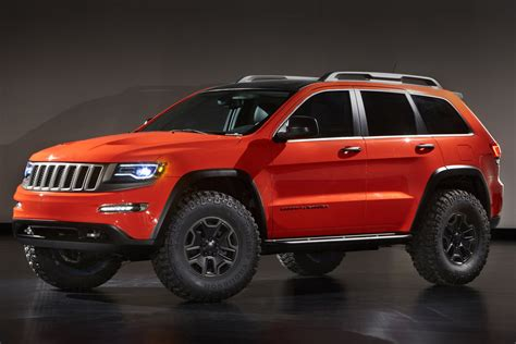 2013 Jeep Grand Trailhawk Picture Of 2013 Jeep Grand Trailhawk Ii