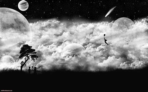 Black And by Black And White Space 50 Best Black And White Wallpapers