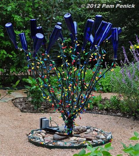 Gardeners Supply Bottle Tree 12 Best Images About My Xeriscape Garden On