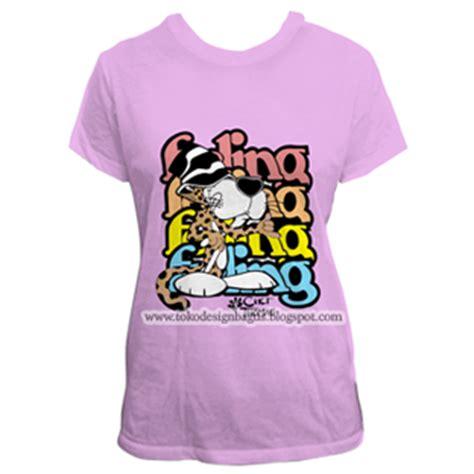 desain kaos dengan photoshop desain kaos funny panther desain kaos desain t shirt