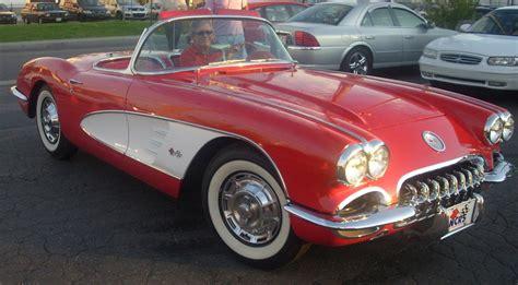 1955 corvette stingray 1955 chevrolet corvette information and photos momentcar