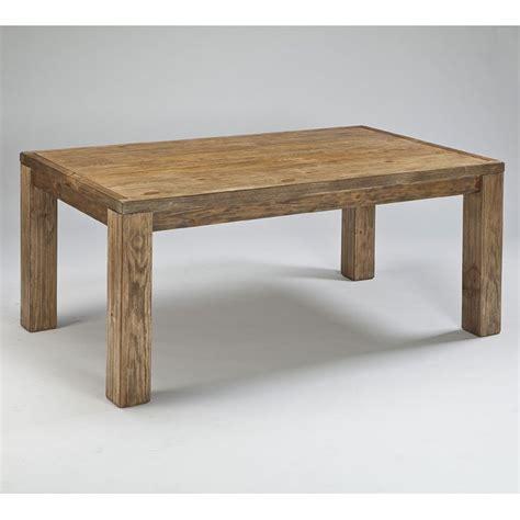 mestler dining table mestler dining table honey pine signature design by