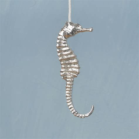 seahorse light pull seahorse cord pulls uk pewter