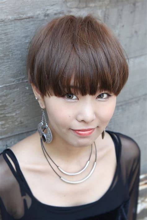 women japanese haircut 2013 2014 wedge hair cuts for women