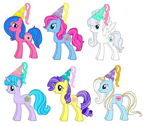 Kaos Anime Inside Black mlp fim g1 princess ponies by kaoshoneybun on deviantart