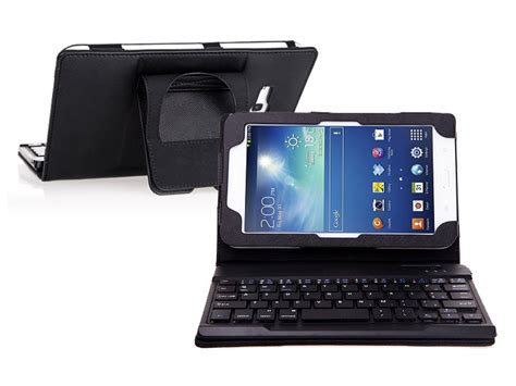 Keyboard Samsung Galaxy Tab 3 Lite bluetooth keyboard voor samsung galaxy tab 3 lite