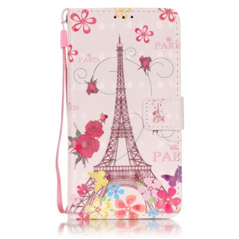 I Ring Flower Samsung J5 samsung galaxy j5 2016 oem eiffel tower and