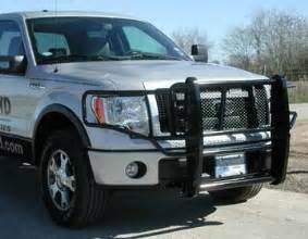 Ford F150 Grill Guard Ranch 2009 Ford F150 Grill Guard Ludens Inc