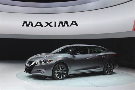 nissan maxima hybrid 2016 2016 nissan maxima video preview